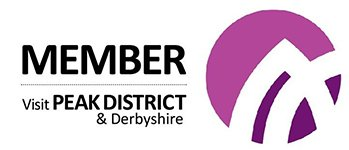 Member of visit Peak District and Derbyshire