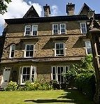 Glendon Bed and Breakfast in Matlock