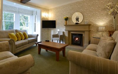 Time to enjoy a staycation in Derbyshire?